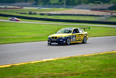 2021 Mid Ohio GridLife GLTC Car 46
