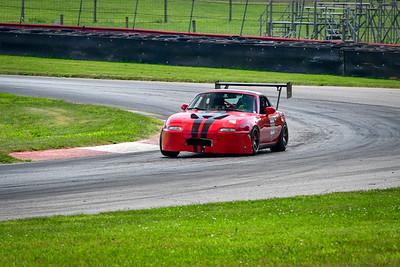 2021 Mid Ohio GridLife GLTC Car 484
