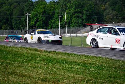 2021 Mid Ohio GridLife GLTC Car 515