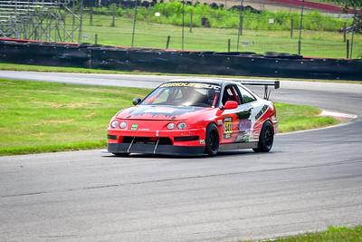 2021 Mid Ohio GridLife GLTC Car 541