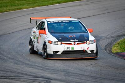 2021 Mid Ohio GridLife GLTC Car 61