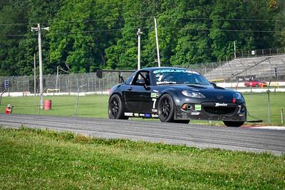 2021 Mid Ohio GridLife GLTC Car 7