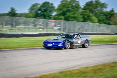 2021 Mid Ohio GridLife GLTC Car 71