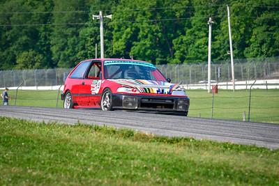2021 Mid Ohio GridLife GLTC Car 75