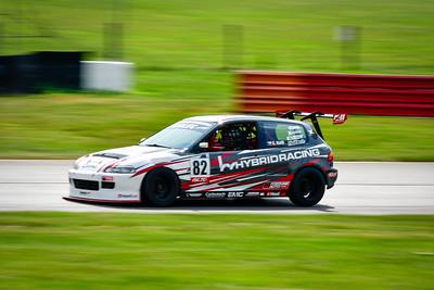 2021 Mid Ohio GridLife GLTC Car 82
