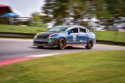 2021 Mid Ohio GridLife GLTC Car 898