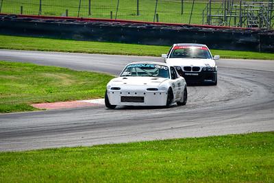 2021 Mid Ohio GridLife GLTC Car 92