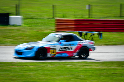 2021 Mid Ohio GridLife GLTC Car 94