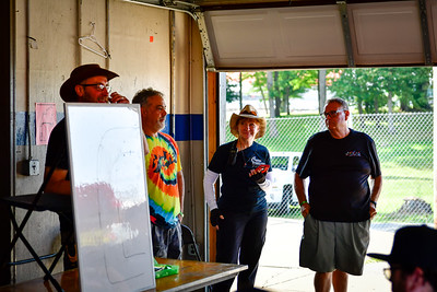 2021 Mid Ohio GridLife Paddock and Stuff