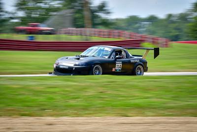 2021 Mid Ohio GridLife Tm Attk Grp A Car 114