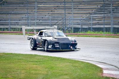 2021 Mid Ohio GridLife Tm Attk Grp A Car 460