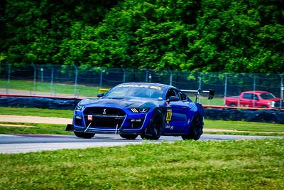 2021 Mid Ohio GridLife Tm Attk Grp A car 52