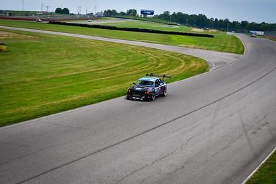 2021 Mid Ohio GridLife Tm Attk Grp A Car 70