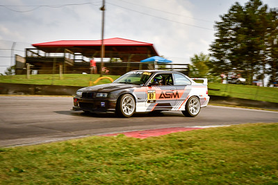 2021 Mid Ohio GridLife Tm Attk Grp A Car 87
