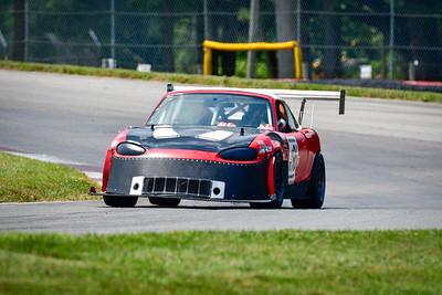 2021 Mid Ohio GridLife Tm Attk Grp A Car 96