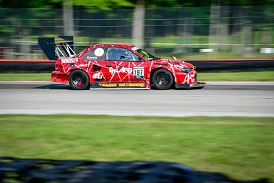 2021 Mid Ohio GridLife Tm Attk Grp B Car 197