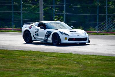 2021 Mid Ohio GridLife Tm Attk Grp B Car 335