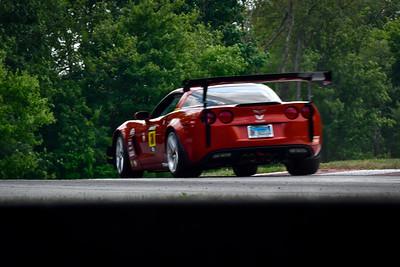 2021 Mid Ohio GridLife Tm Attk Grp B Car 38