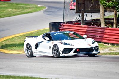 2021 Mid Ohio GridLife Tm Attk Grp B Car 39
