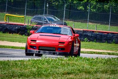 2021 Mid Ohio GridLife Tm Attk Grp B Car 4