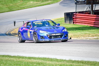 2021 Mid Ohio GridLife Tm Attk Grp B Car 511