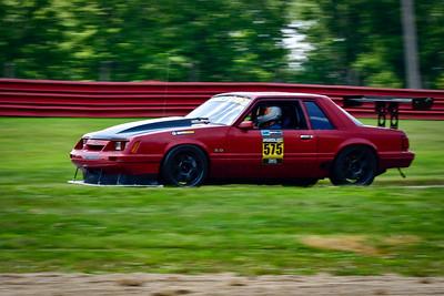 2021 Mid Ohio GridLife Tm Attk Grp B Car 575