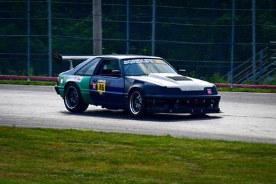 2021 Mid Ohio GridLife Tm Attk Grp B Car 76