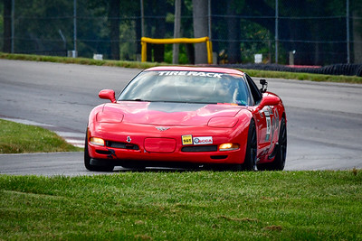 2021 Mid Ohio GridLife Tm Attk Grp B Car 94
