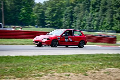 2021 Mid Ohio GridLife Tm Attk Grp C Car 141