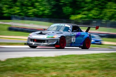 2021 Mid Ohio GridLife Tm Attk Grp C Car 19