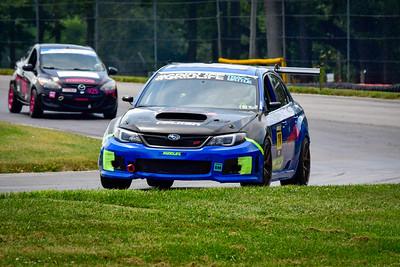 2021 Mid Ohio GridLife Tm Attk Grp C Car 28