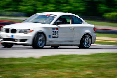 2021 Mid Ohio GridLife Tm Attk Grp C Car 284