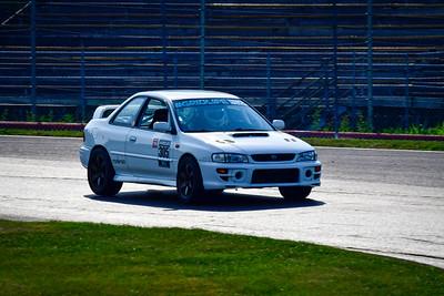 2021 Mid Ohio GridLife Tm Attk Grp C Car 305