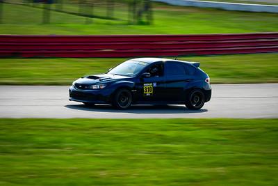 2021 Mid Ohio GridLife Tm Attk Grp C Car 310