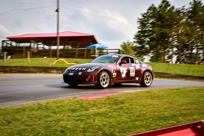 2021 Mid Ohio GridLife Tm Attk Grp C Car 316