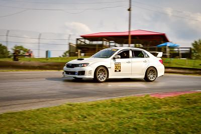 2021 Mid Ohio GridLife Tm Attk Grp C Car 321