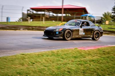 2021 Mid Ohio GridLife Tm Attk Grp C Car 334