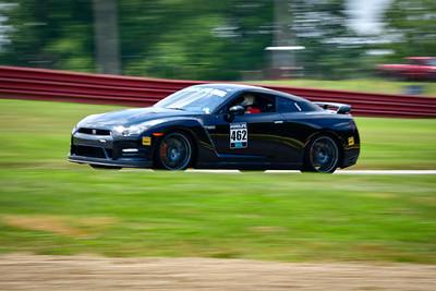 2021 Mid Ohio GridLife Tm Attk Grp C Car 462