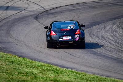 2021 Mid Ohio GridLife Tm Attk Grp C Car 495