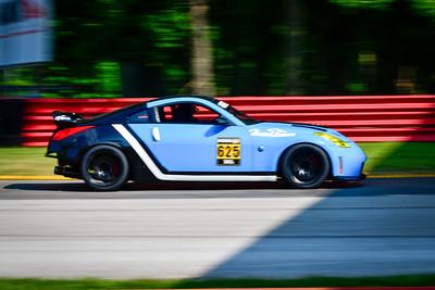 2021 Mid Ohio GridLife Tm Attk Grp C Car 625