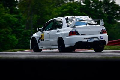 2021 Mid Ohio GridLife Tm Attk Grp C Car 65