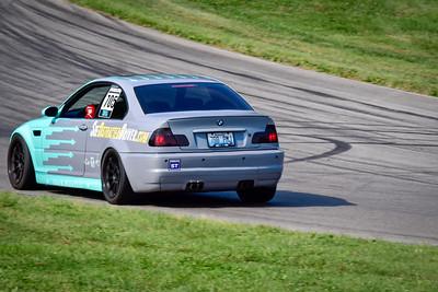 2021 Mid Ohio GridLife Tm Attk Grp C Car 705