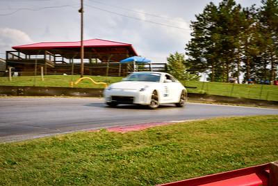 2021 Mid Ohio GridLife Tm Attk Grp C Car 910