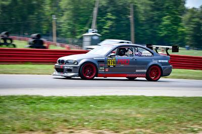 2021 Mid Ohio GridLife Tm Attk Grp C Car 976