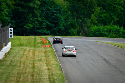 2021 Mid Ohio GridLife Tm Attk Grp C Car Groups