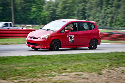 2021 Mid Ohio GridLife Tm Attk Grp D Car 254