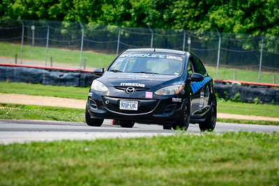 2021 Mid Ohio GridLife Tm Attk Grp D Car 267