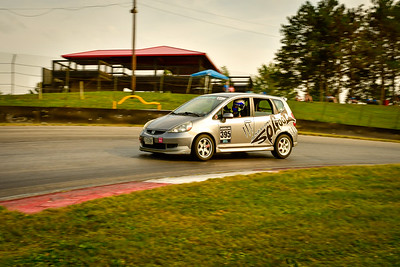 2021 Mid Ohio GridLife Tm Attk Grp D Car 395