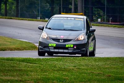 2021 Mid Ohio GridLife Tm Attk Grp D Car 411