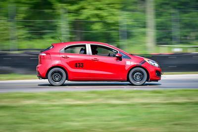 2021 Mid Ohio GridLife Tm Attk Grp D Car 433
